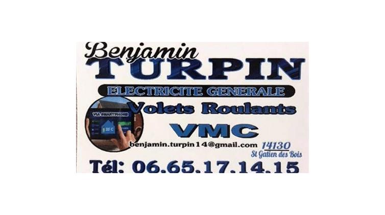 Benjamin-Turpin