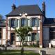 Bourgeauville