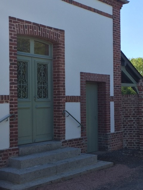 Mairie Bourgeauville 5