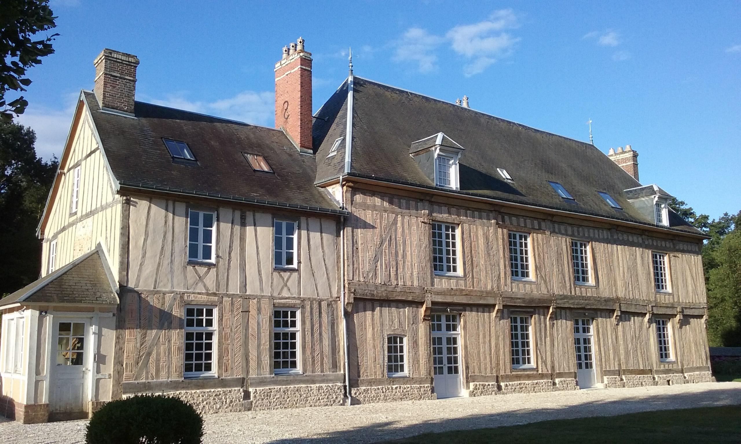 renovation-manoir-Calvados (3)