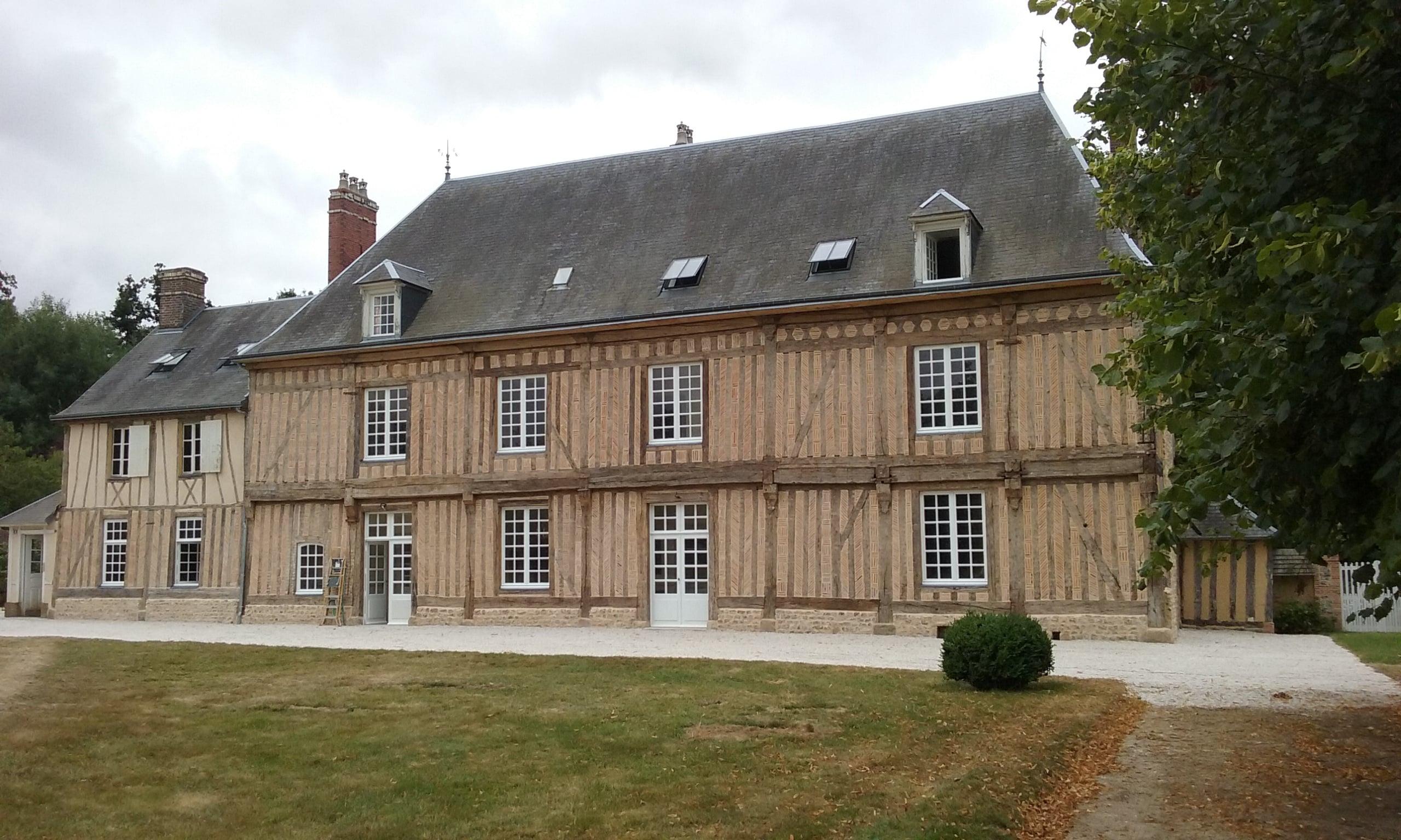 renovation-manoir-Calvados (4)